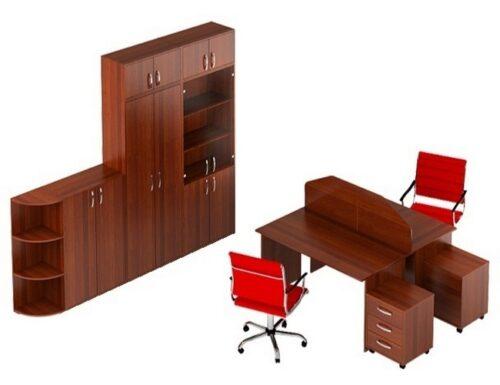 Мебель для персонала в Калининграде.