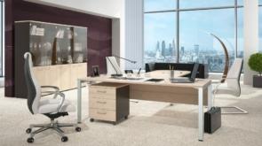 Столы офисные в Калининграде