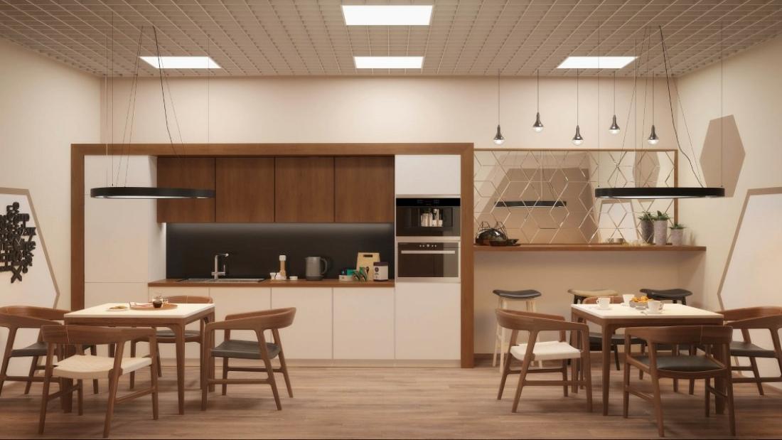 Мебель для кухни в Калининграде