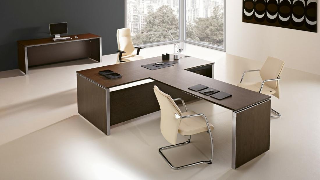 Мебель для офиса в Калининграде
