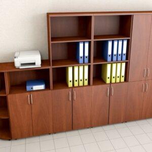 Шкаф для офиса в Калининграде