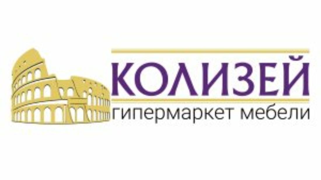 Колизей мебель в Калининграде