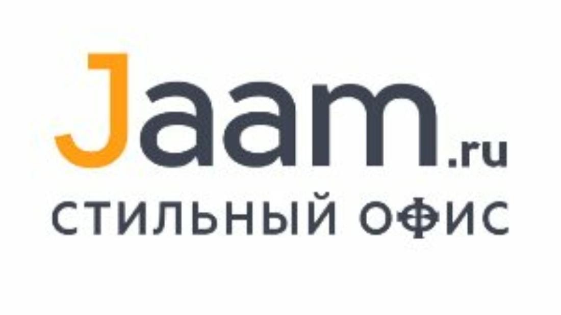 Jaam - офисная мебель в Калининграде